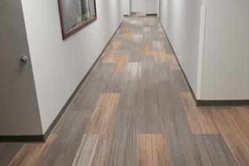Corridor Carpet Tile Central Illinois