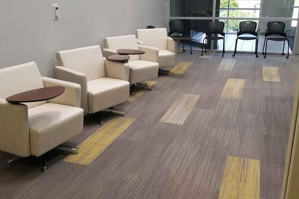 Office Carpet Tile Central Illinois