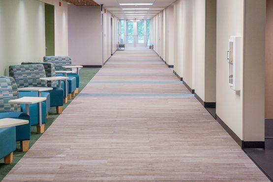 Corridor Vinyl Central Illinois